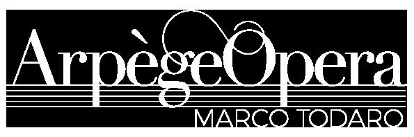 Arpège Opera by Marco Todaro